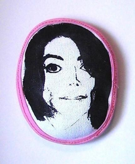 Michael Jackson Kratzkissen für Katzen