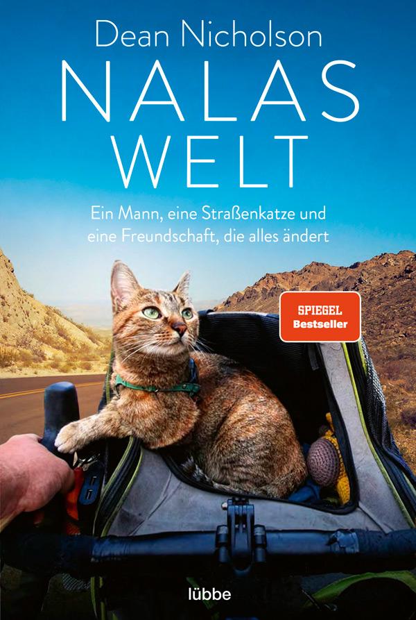 Dean Nicholson - NALAS WELT