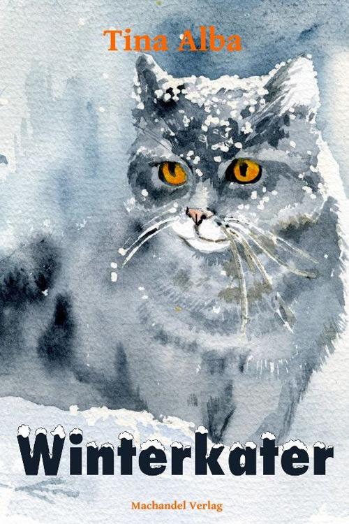 Tina Alba - Winterkater