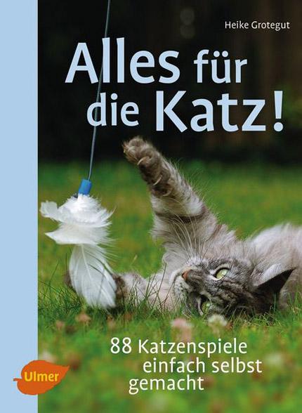 Heike Grotegut - Alles für die Katz!