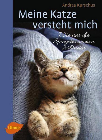 Andrea Kurschus - Meine Katze versteht mich