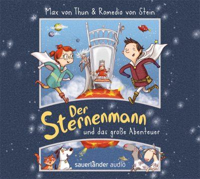 Max von Thun – Der Sternenmann und das große Abenteuer